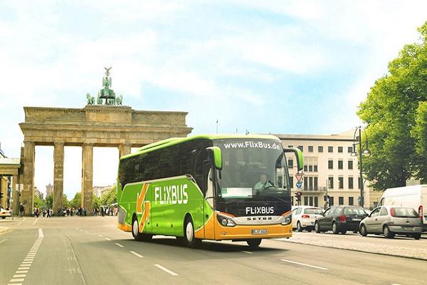 Sector autobuses España 2019