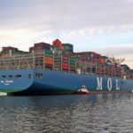Sector marítimo continúa utilizando buques megamax olvidando los problemas de sobrecapacidad