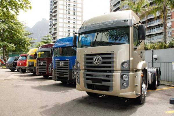 camiones chile