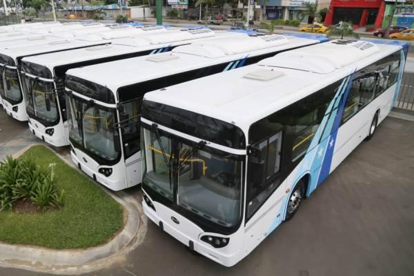 desembarcados buses manta