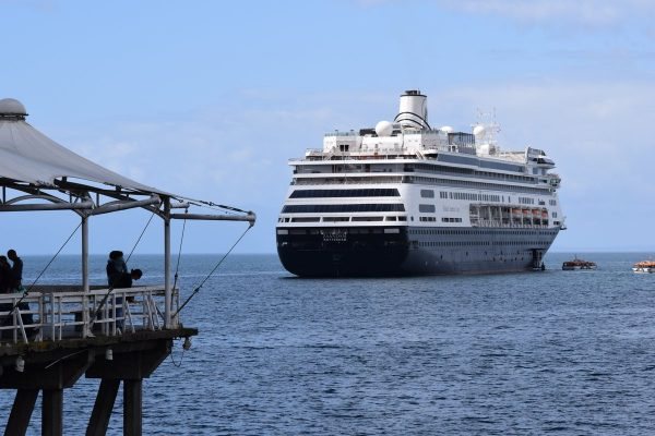 puerto montt cruceros
