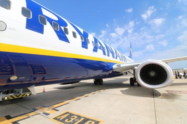 Aerolíneas más baratas España 2019