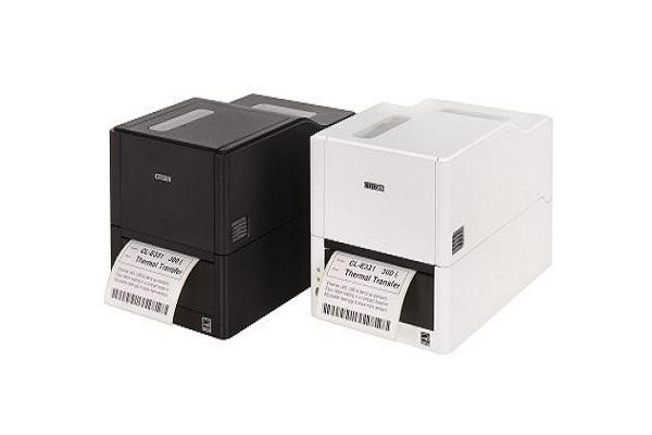 Citizen Systems diseña nueva impresora de etiquetas de transferencia térmica