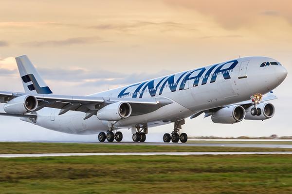 Finnair España verano 2019