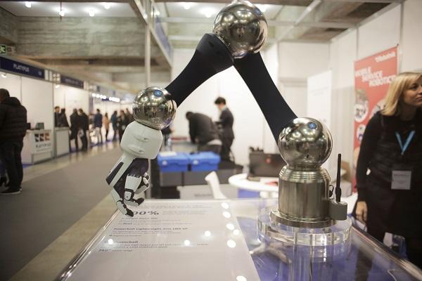 Global Robot Expo galardonará las soluciones logísticas más innovadoras