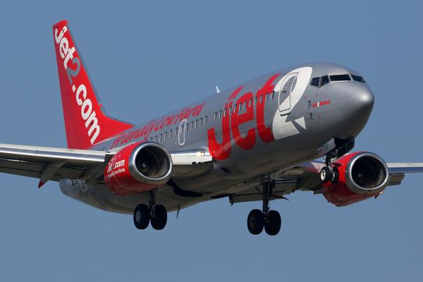 Jet2 verano 2020