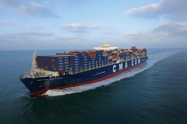 MSC y CMA-CGM unen fuerzas para ofrecer servicios entre Europa y Oceanía