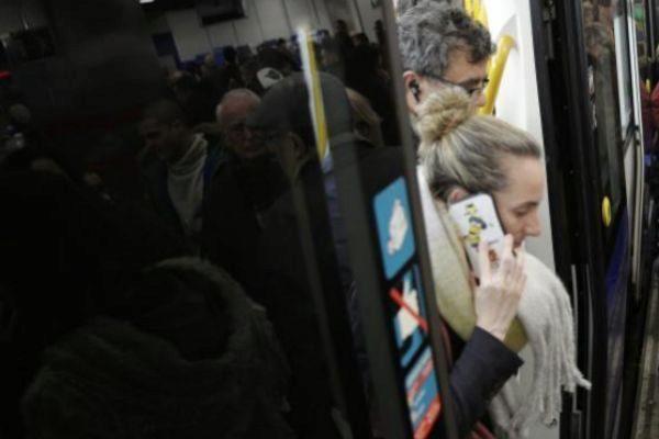 Metro España 4G