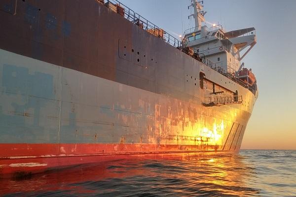 Nuevos límites de azufre podrían fomentar la navegación lenta