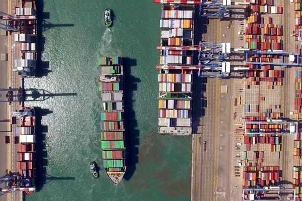 Ocean Alliance cancela escalas en sus rutas transpacíficas por bajos volúmenes