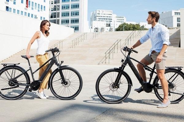 Peugeot bicicletas eléctricas