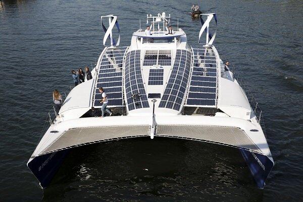 Puerto de Barcelona prefiere el uso de hidrógeno como combustible
