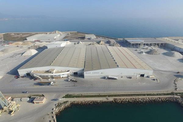Puerto de Castellón alarga la concesión de Gimeno Servicios Portuarios diez años