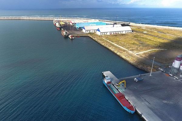 Puerto de La Coruña quiere licitar el acceso ferroviario a Punta Langosteira