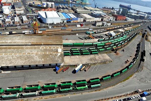 Puerto de Vigo no formará parte del Corredor Atlántico