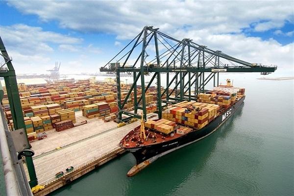 Puertos de Barcelona, Valencia y Algeciras se posicionan como principales hubs europeos