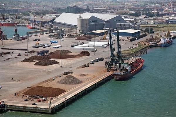 Puertos de Santander y Bilbao ofrecen las mejores terminales de graneles sólidos