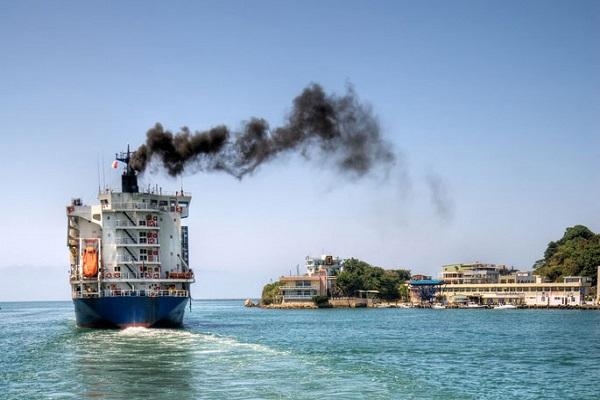 Sector marítimo baraja alternativas para cumplir con límites de azufre de 2020