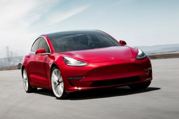 Tesla precio coches