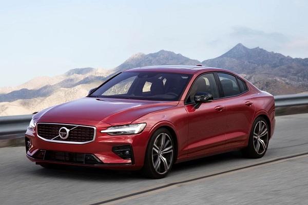Volvo S60 2019 precios España