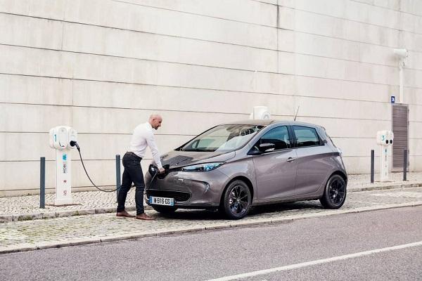 ANFAC Ley de Movilidad coches eléctricos