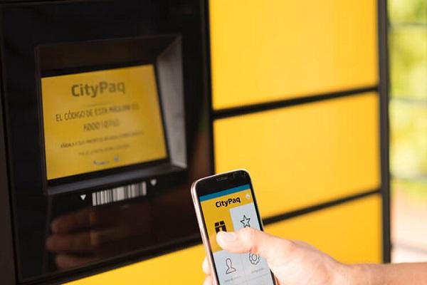 Correos Express renueva su aplicación para ofrecer información en tiempo real