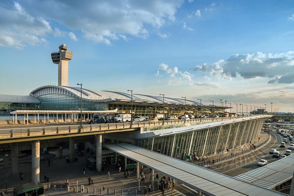 JFK aeropuerto