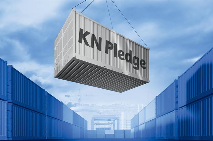 Kuehne + Nagel lanza nueva solución para el envío de contenedores