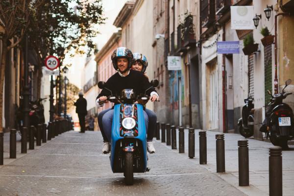 Movo España ronda de financiación