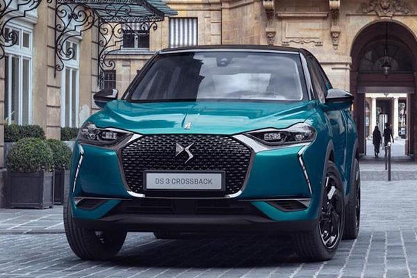 PSA coches eléctricos España 2020