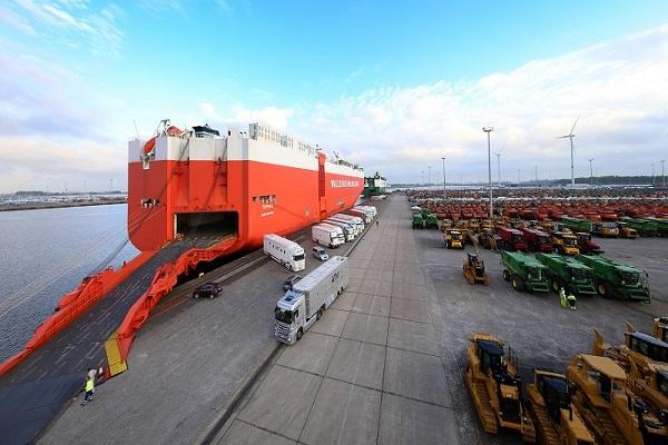 Puerto de Brujas diseña aplicación móvil para facilitar tránsito hacia otros enclaves