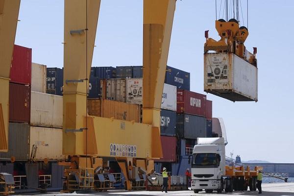 Puerto de Ferrol registra su mejor arranque en primer trimestre de 2019