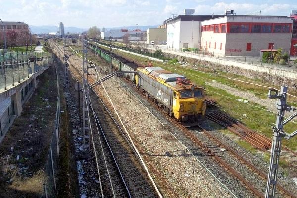 Puerto de Huelva activa nuevo servicio ferroviario semanal con Madrid