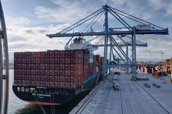 Puerto de Tarragona quiere reforzar sus conexiones intermodales