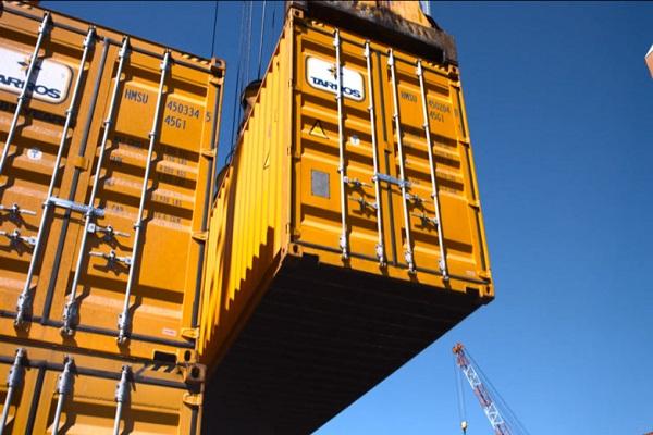 Puerto de Tarragona y Turquía establecen nuevo servicio de importación y exportación
