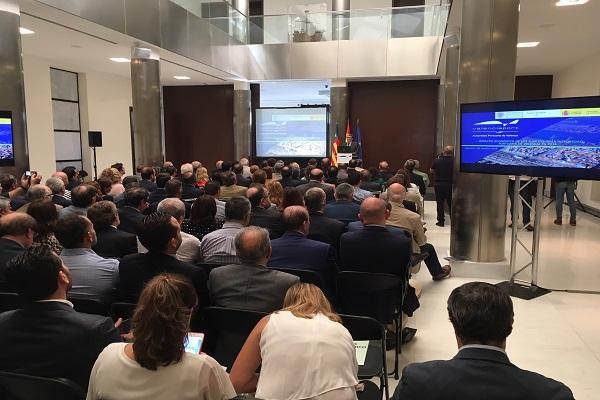 Puerto de Valencia considera importante la formación para enfrentar sus desafíos
