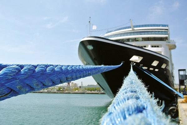 Puerto de Valencia estudia sus avances en sostenibilidad