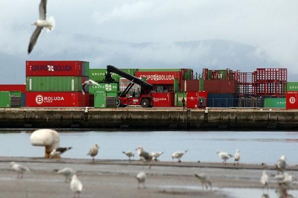 Puerto de Vilagarcía registra el mejor trimestre de los últimos 15 años