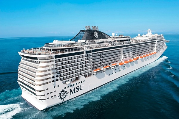 Puertos españoles transportan más de 10 millones de pasajeros en 2018