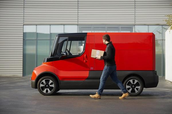 Renault diseña nuevo vehículo eléctrico para las entregas de última milla