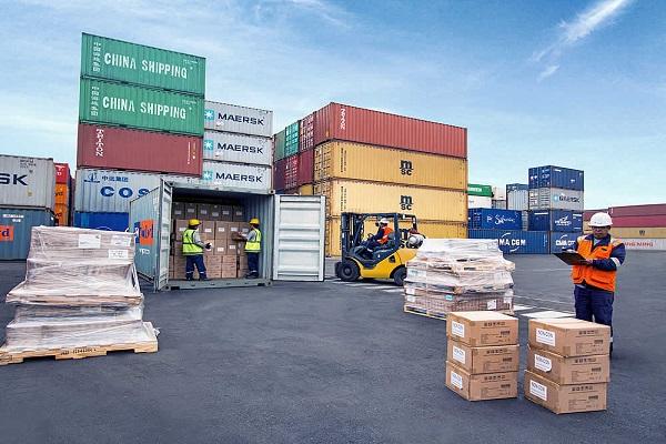 Servicios logísticos del comercio electrónico aumentan 20% en los dos últimos años