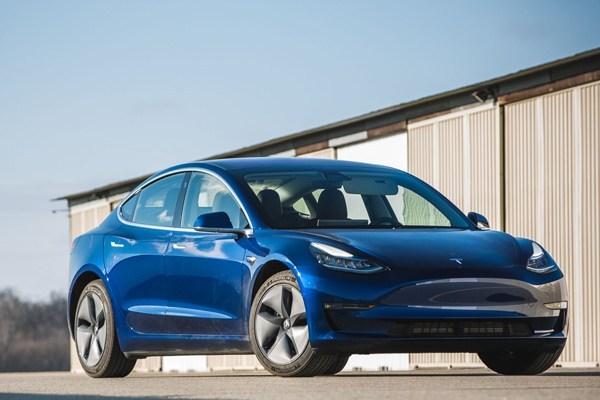 Tesla Model 3 España 2019