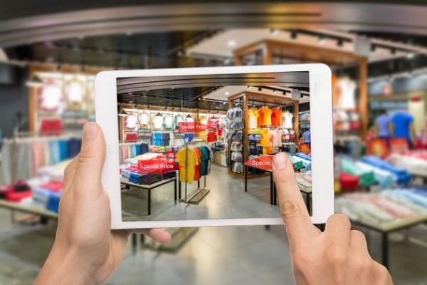 Tiendas físicas se renuevan para ofrecer servicios de comercio electrónico