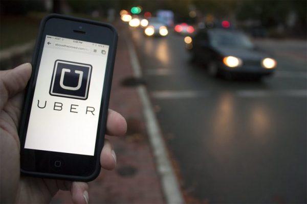 Uber Cabify registro público