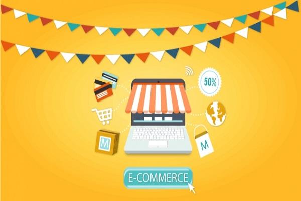 Un 45% de las tiendas online españolas está presente en un marketplace