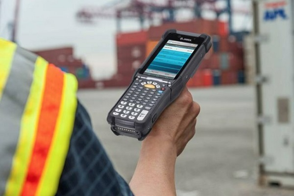 Zebra lanza al mercado nuevo terminal portátil MC9300 con sistema operativo Android