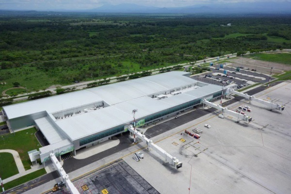 aeropuerto de liberia