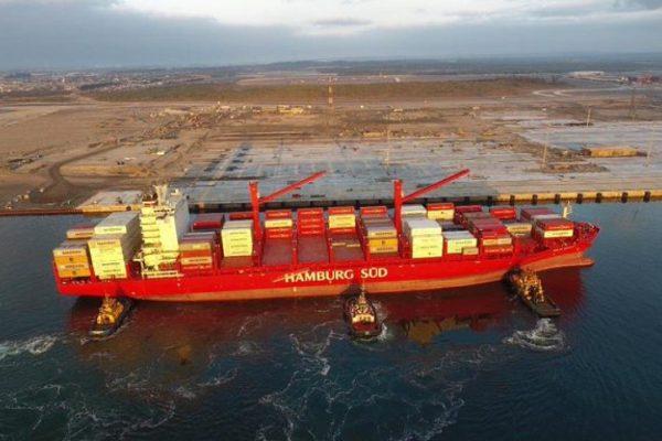 buque polar mexico