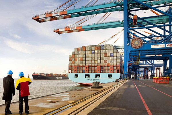 maersk asistente virtual