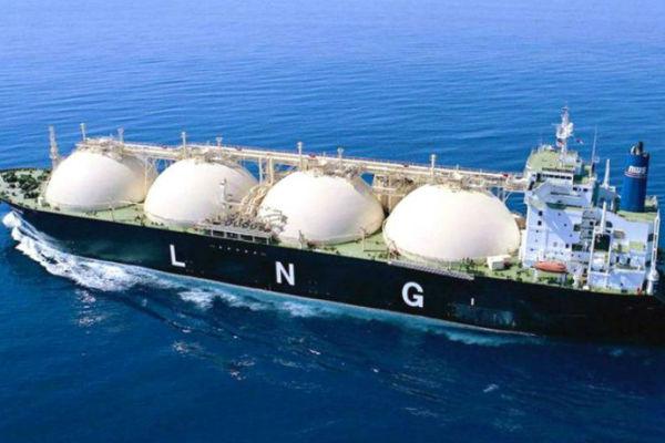 planta de gas El Salvador energia del pacifico